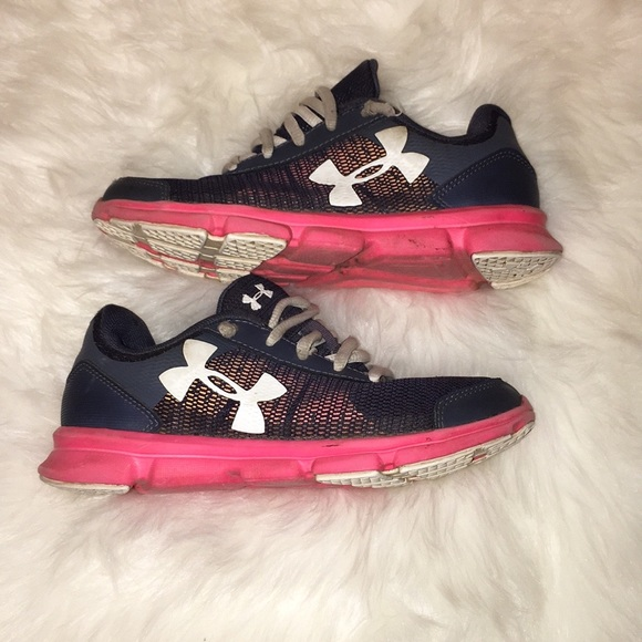 Under Armour Shoes | Youth | Poshmark